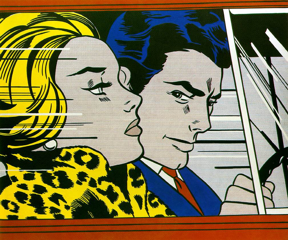 Single lichtenstein